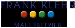 Malerbetrieb Frank Klehr